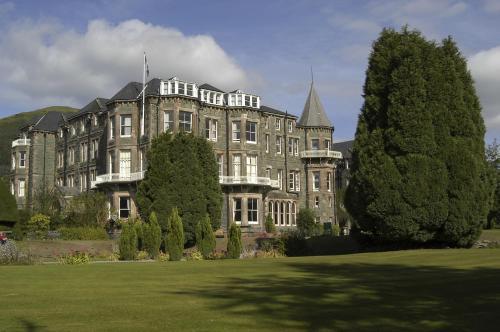 Image of Keswick Country House Hotel