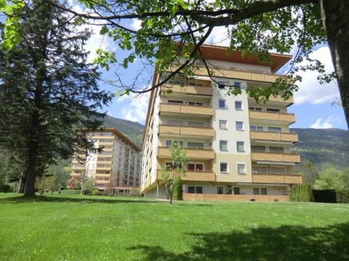 Appartement KMB am Ossiachersee - Apartment mit 1 Schlafzimmer und Seeblick