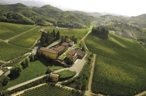 Albergo L'ostelliere - Villa Sparina Resort
