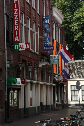 Picture of Hotel Friesland