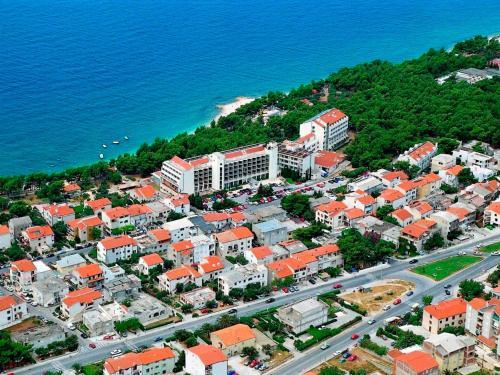 Apartments Villa Jarak