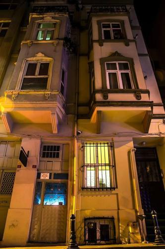 Taksim Novia Suites