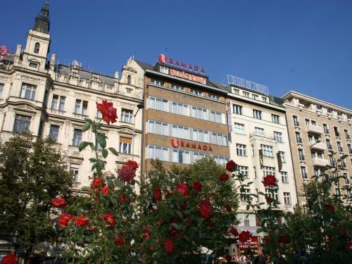 Ramada Prague City Centre