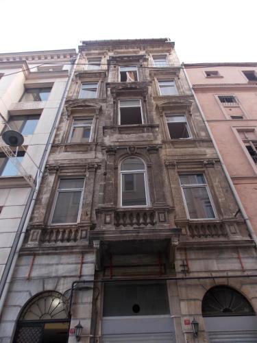 Отель Casa Fratelli 0 звёзд Турция