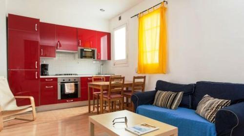 VivoBarcelona Apartments Diputacio