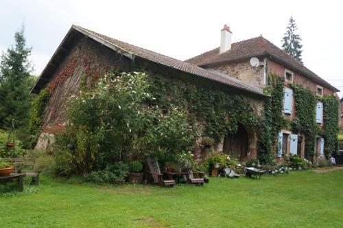 Maison De Massey