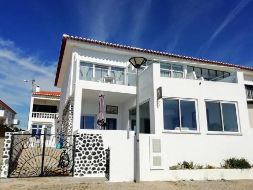 Vila Fortaleza Aljezur Algarve Portogallo