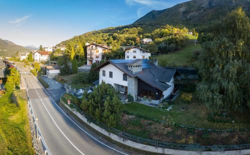 Casa Del Boschetto