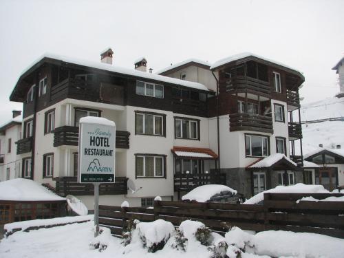 Family Hotel Martin
