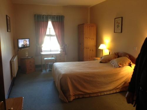 Single Room - Guestroom The Yeats County Inn Hotel