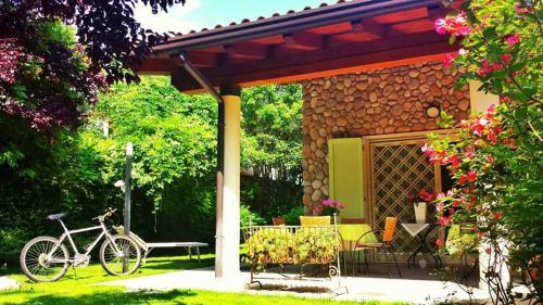 Отель A Casa Di Manu B&B 0 звёзд Италия
