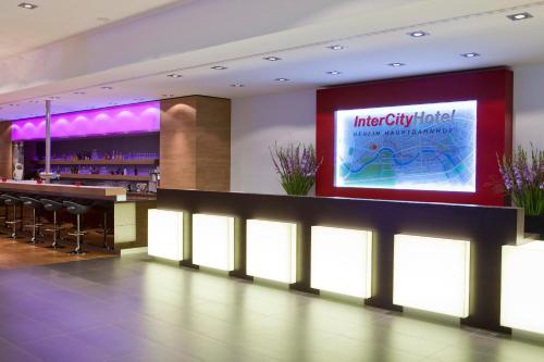 IntercityHotel Berlin Hauptbahnhof photo 34