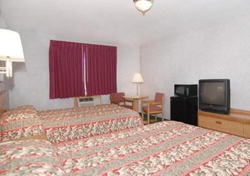 ➦  Choice Hotels    (Pennsylvania) customer rating