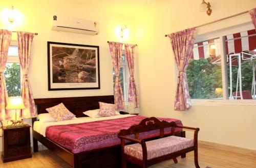 Picture of Pratap Bhawan Homestay