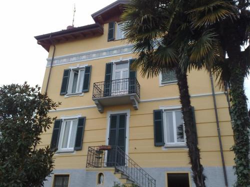 foto Villa Stefy (Casargo)