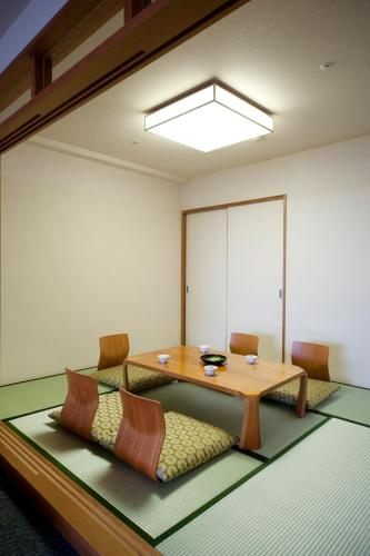 高級房(兩床) (Superior Twin Room)