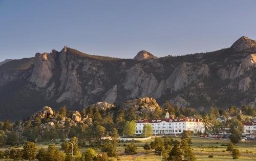 The Stanley Hotel, Estes Park - Promo Code Details