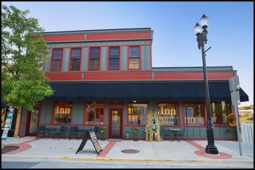 Main Street Inn Lowell Hotel