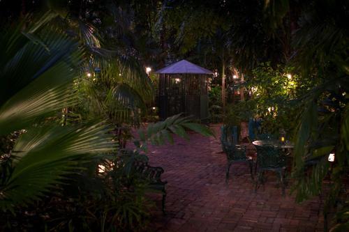 The Gardens Hotel Key West Florida Keys