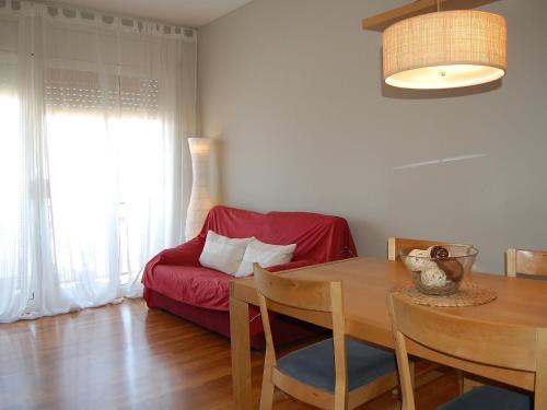 """Apartment Parc GР""""С?ell / Repartidor Barcelona"""