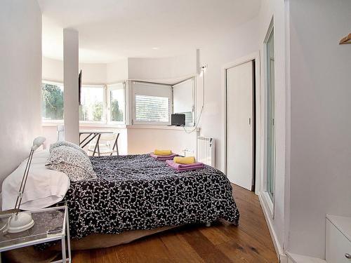 Apartment Marina Barcelona