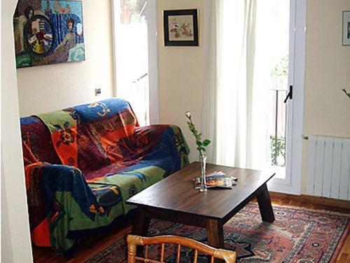 Apartment Mossen Vives Barcelona
