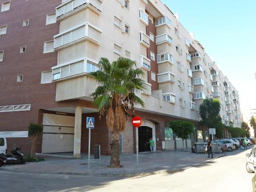 Apartment MarГa Zambrano
