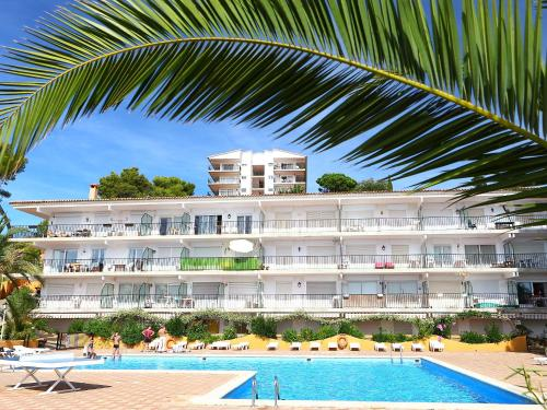Apartment Bloque Piscis Tossa De Mar