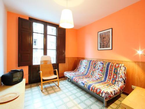 Apartment Avda GaudГ / IndГєstria Barcelona