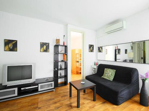Apartment Entença-Av Roma II Barcelona