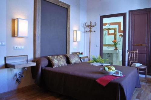 Superior Double Room Hotel Rural Casa Grande Almagro 2