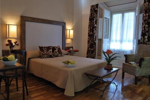 Superior Double Room Hotel Rural Casa Grande Almagro 6