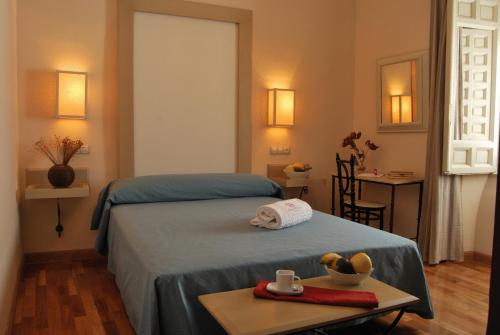 Standard Doppelzimmer Hotel Rural Casa Grande Almagro 1