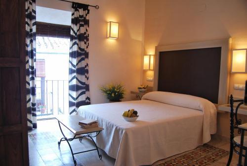 Standard Doppelzimmer Hotel Rural Casa Grande Almagro 6