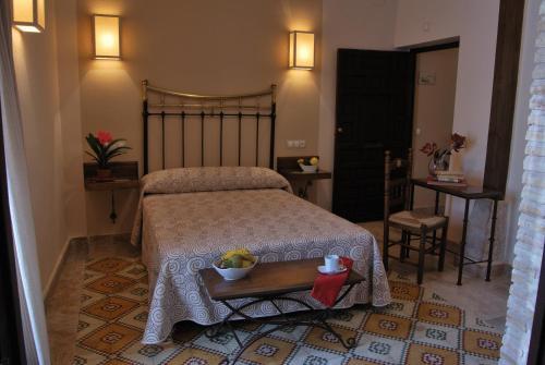 Suite Hotel Rural Casa Grande Almagro 2