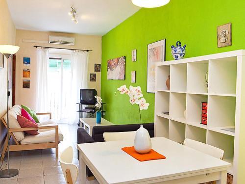 Apartment Les Rambles Barcelona