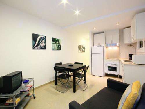 Apartment Entenca-Av Roma III Barcelona