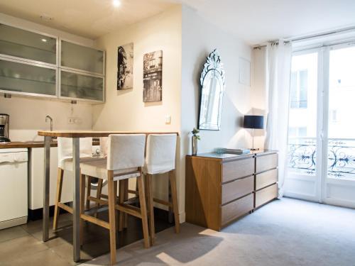 Appartement Drouot 1