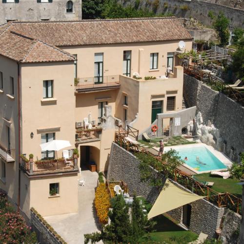 foto Amalfi Holiday Resort (Atrani)