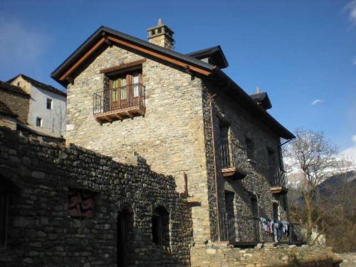 Casa Villamana