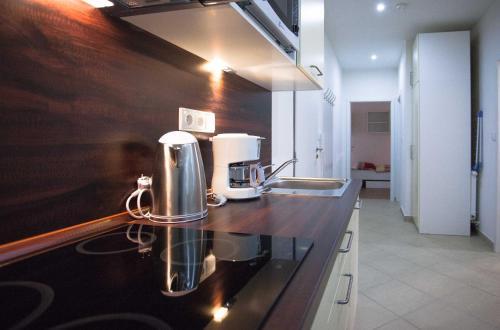 Apartments Kopecn� 3
