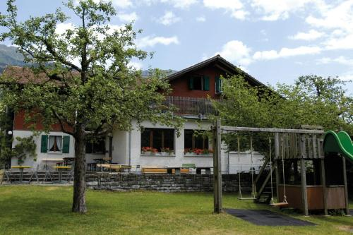 Picture of Youth Hostel Brienz