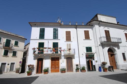 foto Residence La Casa Di Vittorio (Caramanico Terme)