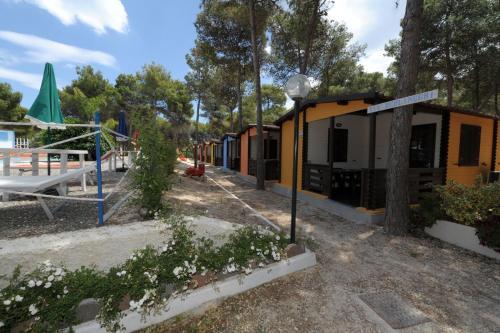 Policoro Village