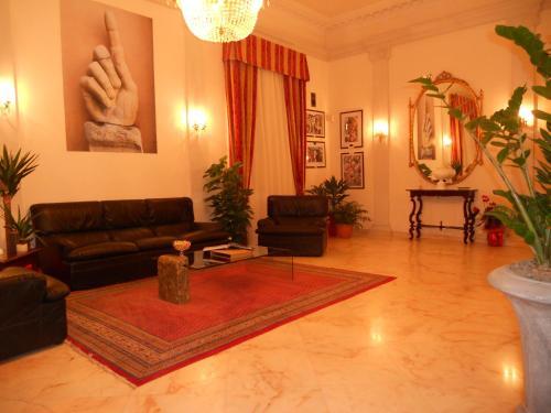 foto Palazzo Magnocavallo B&B (Calvizzano)