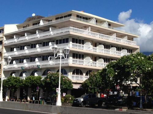 Picture of Hotel Tiare Tahiti