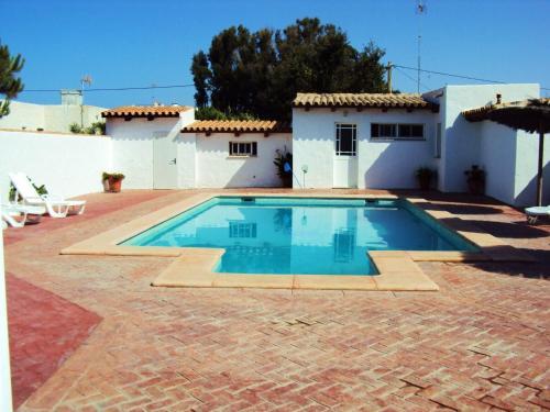 Complejo Rural Entre Pinos HotelRoom Photo