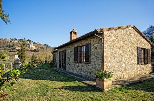Отель Agriturismo Pescaia 0 звёзд Италия