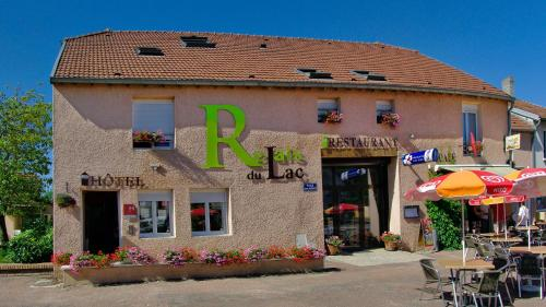 Relais Du Lac (Bed and Breakfast)