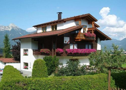 Haus Müller - Familienzimmer